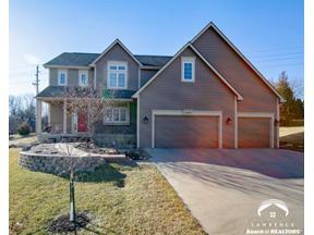 Property for sale at 5705 Longleaf, Lawrence,  Kansas 66049