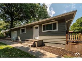 Property for sale at 702 Newton, Baldwin City,  Kansas 66006