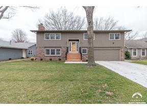Property for sale at 2705 Lockridge, Lawrence,  Kansas 66047