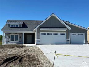 Property for sale at 1030 Bluestem Drive, Baldwin City,  Kansas 66006