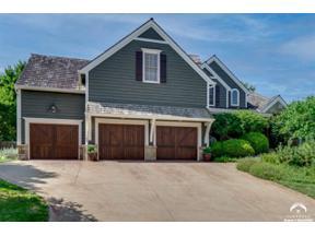 Property for sale at 1718 Bobwhite Drive, Lawrence,  Kansas 66047