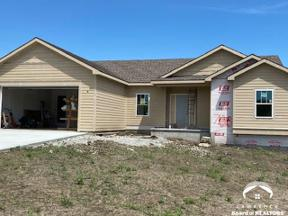 Property for sale at 708 Ashley Court, Baldwin City,  Kansas 66006