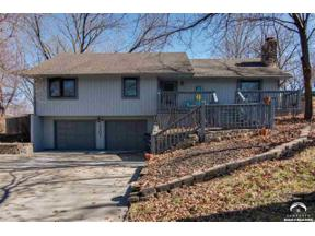 Property for sale at 3207 Tomahawk Drive, Lawrence,  Kansas 66049