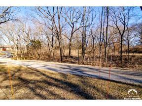 Property for sale at lot 4 E 1117, Lawrence,  Kansas 66046
