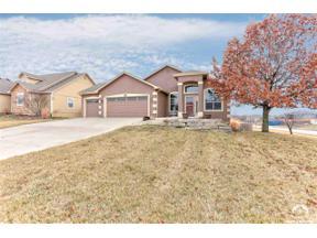 Property for sale at 335 Stratton, Eudora,  Kansas 66025