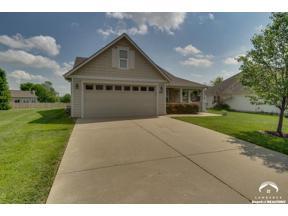 Property for sale at 253 W Fountain Circle, Gardner,  Kansas 66030