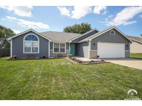 Property for sale at 2639 Stratton Dr., Eudora,  Kansas 66025