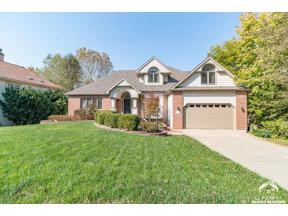 Property for sale at 1309 Vantuyl Drive, Lawrence,  Kansas 66049
