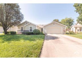 Property for sale at 2817 Bluestem Dr, Lawrence,  Kansas 66047