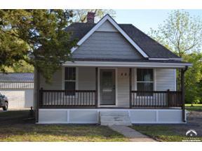 Property for sale at 868 Elm Street, Lawrence,  Kansas 66044