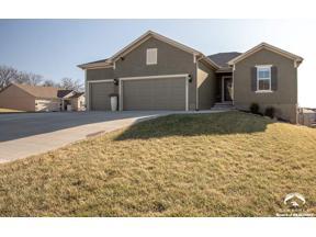 Property for sale at 25951 W 141st terr, Olathe,  Kansas 66061