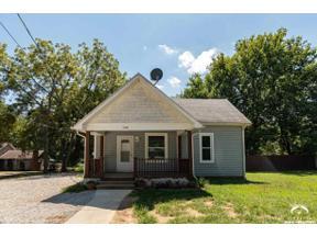 Property for sale at 1321 High, Baldwin City,  Kansas 66006