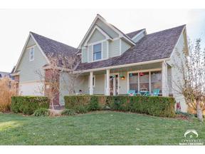 Property for sale at 1025 Stoneridge Drive, Lawrence,  Kansas 66049