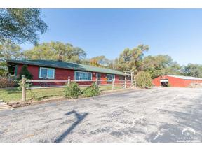 Property for sale at 1320 E 7th Street, Lecompton,  Kansas 66050
