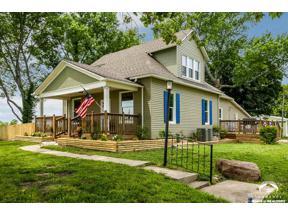 Property for sale at 1275 E 2100, Eudora,  Kansas 66025