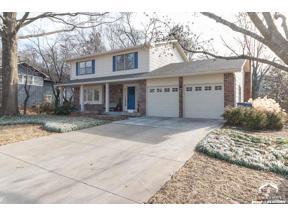 Property for sale at 3121 Longhorn Dr., Lawrence,  Kansas 66049