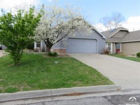 Property for sale at 3608 Hartford Court, Lawrence,  Kansas 66047
