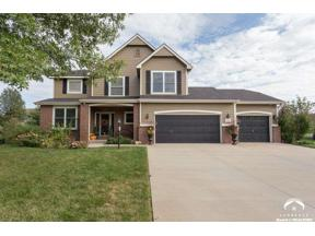 Property for sale at 1616 Cog Hill Court, Lawrence,  Kansas 66047