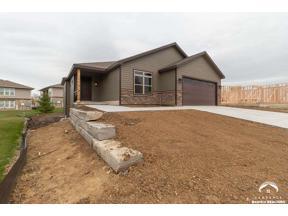 Property for sale at 316 Eisenhower, Lawrence,  Kansas 66049