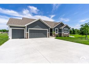 Property for sale at 310 Aspen, Linwood,  Kansas 66052