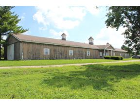 Property for sale at 372 Shannon Run Road, Versailles,  Kentucky 40383