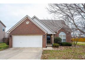 Property for sale at 223 Ransom Trace, Georgetown,  Kentucky 40324