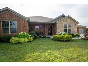Property for sale at 142 Rumsey Circle Unit: A, Versailles,  Kentucky 40383