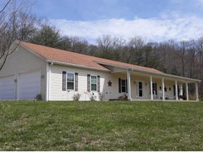 Property for sale at 650 Toombs Hollow Road, Hustonville,  Kentucky 40437