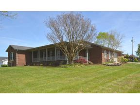 Property for sale at 897 Beaumont Avenue, Harrodsburg,  Kentucky 40330