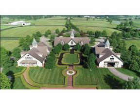 Property for sale at 1 Steele Road, Versailles,  Kentucky 40383