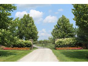 Property for sale at 6146 Paris Road, Georgetown,  Kentucky 40324