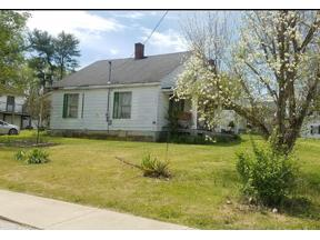 Property for sale at 145 Tevis st, Mt Vernon,  Kentucky 40456