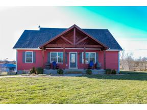 Property for sale at 342 New Dixville Rd, Harrodsburg,  Kentucky 40330