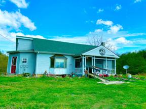 Property for sale at 260 Turner Mtn. Road, Mt Vernon,  Kentucky 40456