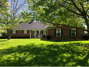 Property for sale at 514 Boone Tr, Danville,  Kentucky 40422