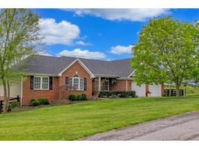 Property for sale at 239 River Run Drive, Lancaster,  Kentucky 40444