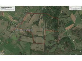 Property for sale at 1346 Mundys Landing, Versailles,  Kentucky 40383