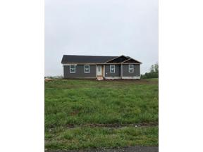 Property for sale at 167 Ridgecrest Road, Lancaster,  Kentucky 40444
