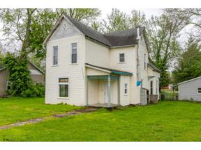 Property for sale at 220 Bellview St., Junction City,  Kentucky 40440