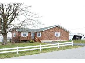 Property for sale at 338 Shewmaker Lane, Harrodsburg,  Kentucky 40330