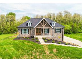 Property for sale at 161 Woodspoint Drive, Lancaster,  Kentucky 40444