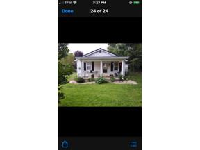 Property for sale at 134 Beech St., Danville,  Kentucky 40422