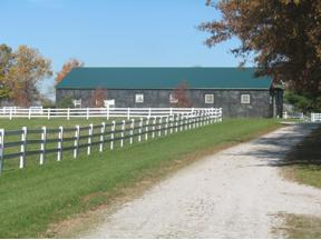 Property for sale at 2200 Muir Station Road, Lexington,  Kentucky 40516