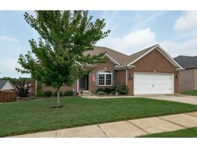 Property for sale at 117 Dove Run Circle, Georgetown,  Kentucky 40324