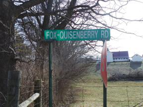 Property for sale at 475 Fox Quisenberry Road, Winchester,  Kentucky 40391