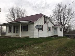 Property for sale at 1440 Kays Road, Lawrenceburg,  Kentucky 40342