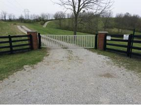 Property for sale at 1080 Cole Road, Winchester,  Kentucky 40391