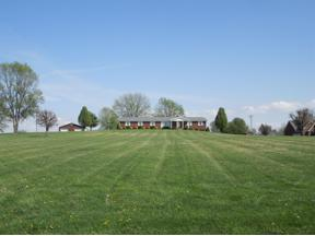 Property for sale at 990 Pope Road, Danville,  Kentucky 40422