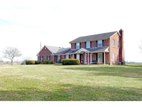 Property for sale at 60 Shryocks Ferry Road, Versailles,  Kentucky 40383
