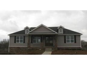 Property for sale at 146 River Run Drive, Lancaster,  Kentucky 40444
